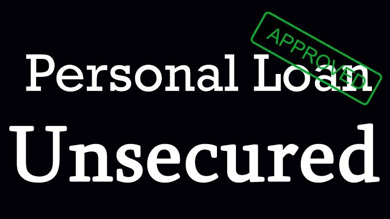 Is Availing an Unsecured Personal Loan a Good Option?