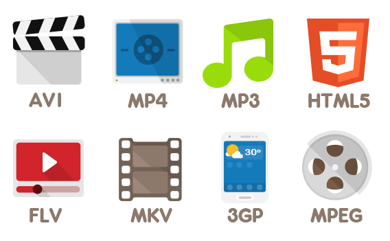 Follow Simple Process to Get Video Files