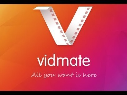 Get Unlimited Videos Through Vidmate And 9 Apps
