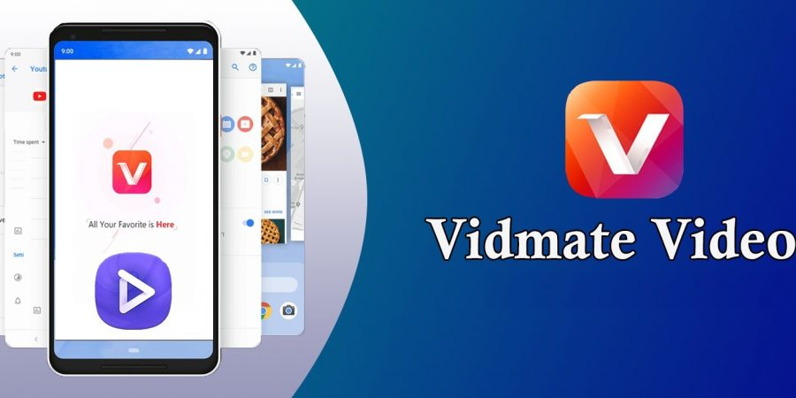Why Everyone Need To Install Vidmate For Android
