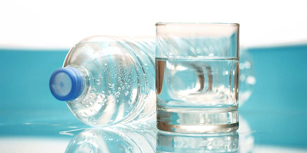 For a good health water is readily required for drinking