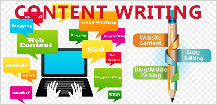 Hire Professional Content Writing Services To Improve Customers To Website