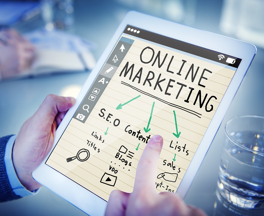 Tips to grow a smaller scale business online