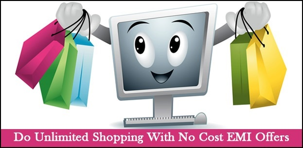 What is No Cost EMI and How to Buy Products on Easy EMIs