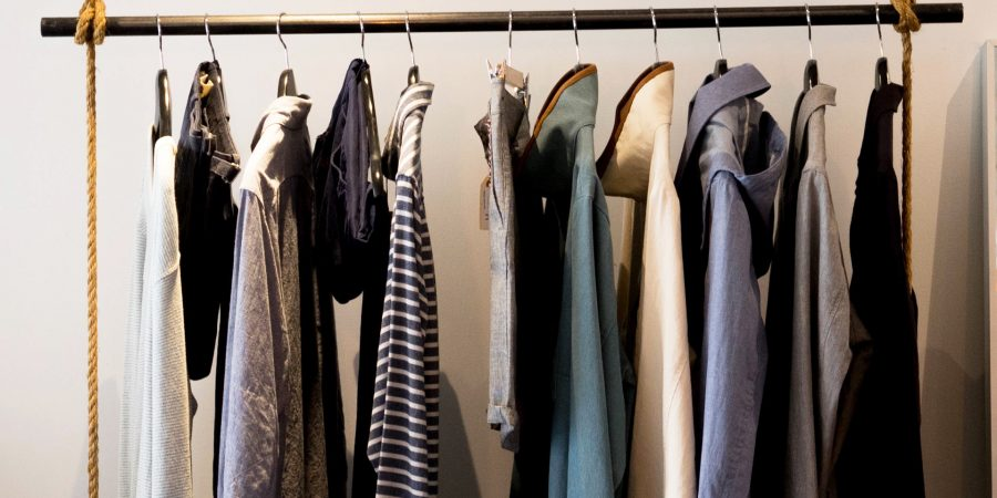 5 Ways to organize your closet – Cheap ideas alert!