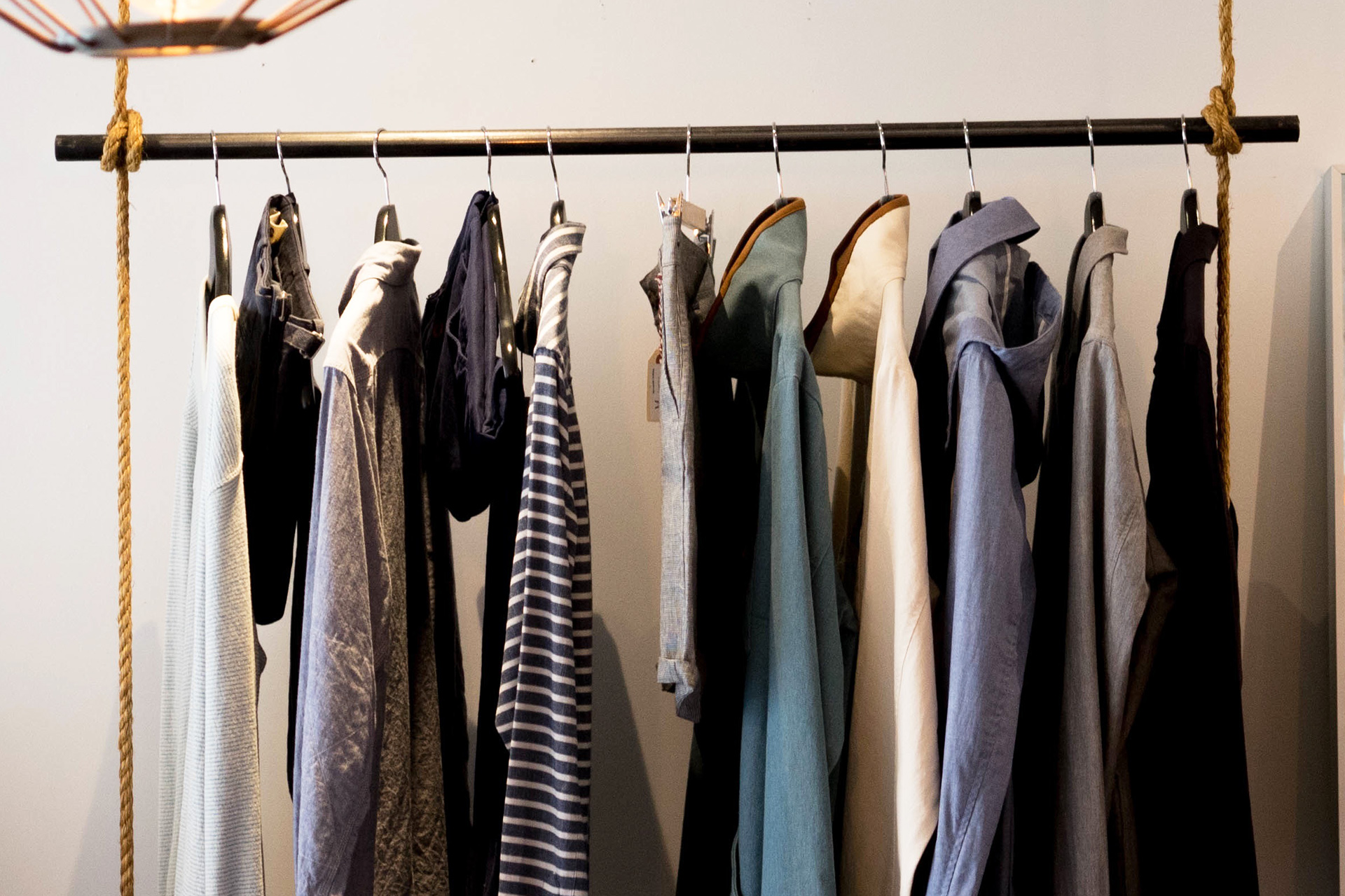 5 Ways to organize your closet - Cheap ideas alert!
