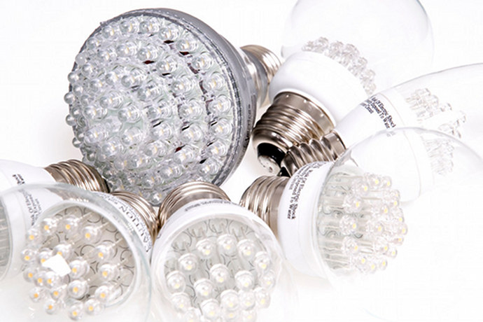 Benefits Of LED Lights In Comparison With The Traditional Light Sources