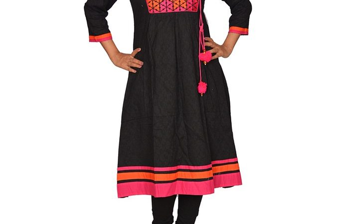 Why Is It Better To Buy Designer Kurtis Online India?