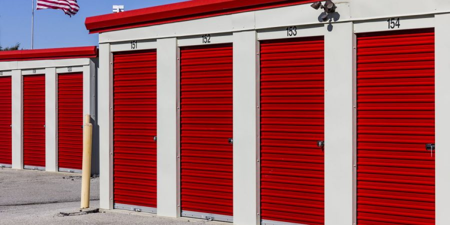 Things You Need to Examine Before Renting a Self-Storage Unit