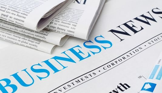 Top 5 latest business news in India