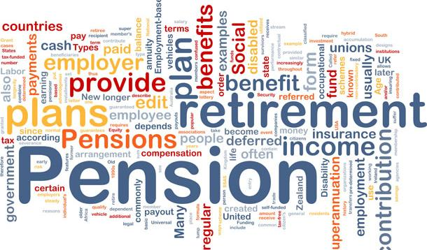 ALL YOU NEED TO KNOW ABOUT DIFFERENT PENSION PLANS!