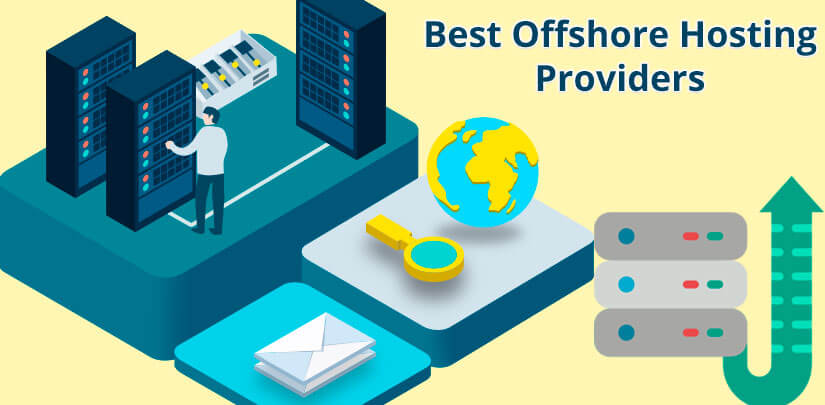 What is offshore hosting and providers?