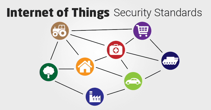 Emerging Internet of Things (Iot) Security Threats in 2019