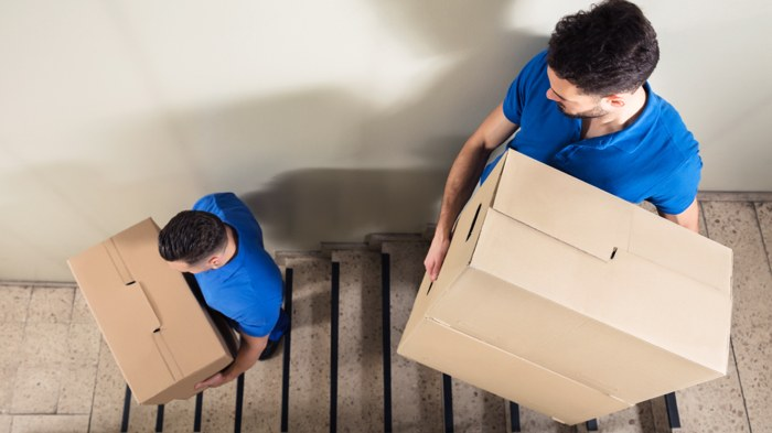How the Best Nationwide Moving Company Can Make Your Move Easier?