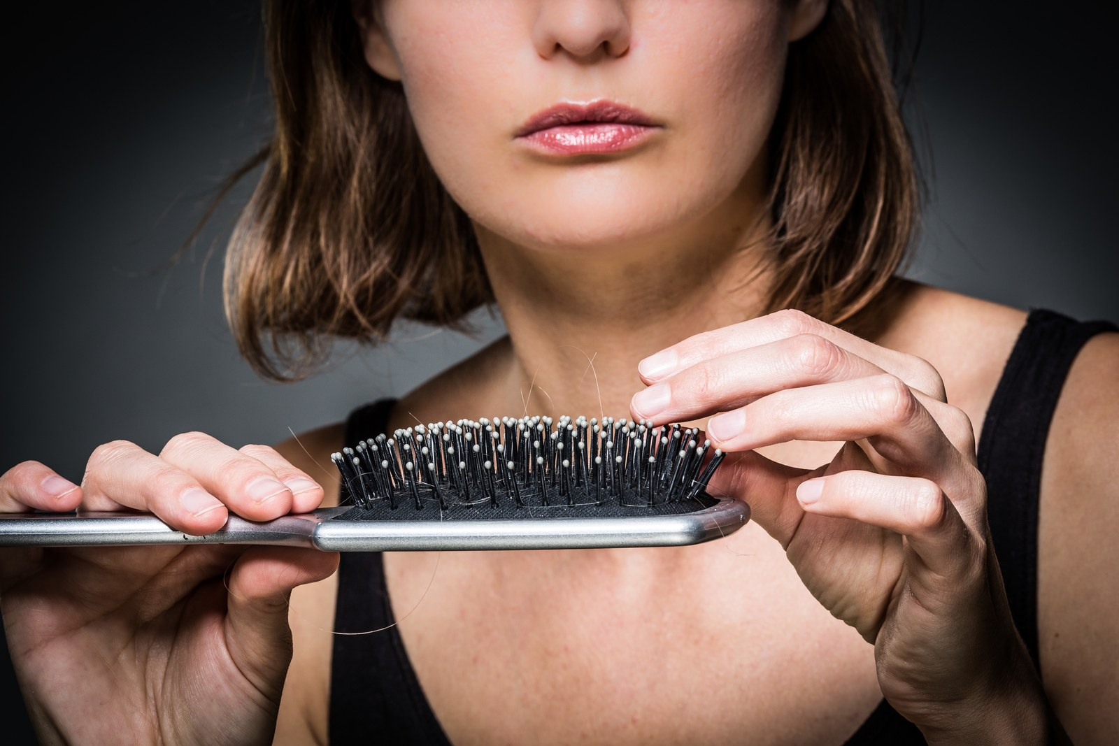 Sometimes shedding hair can be one of the significant major problems for many people