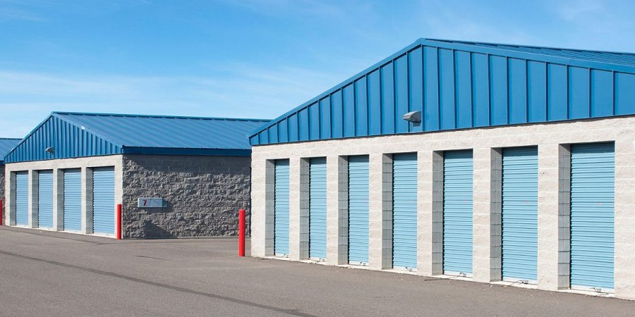 Why Do You Need Self Storage?