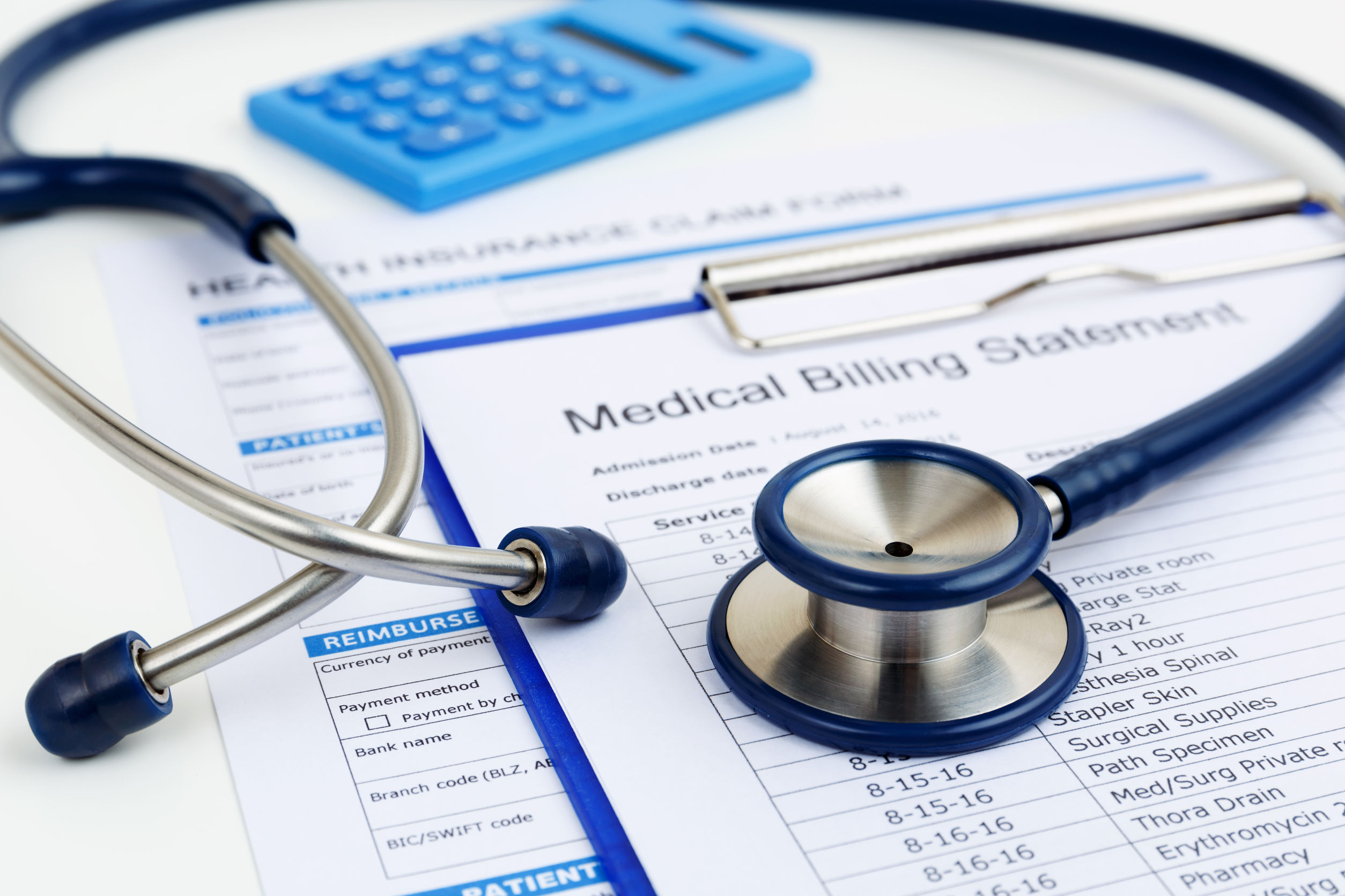 Why Medical Billing Services Are Imperative