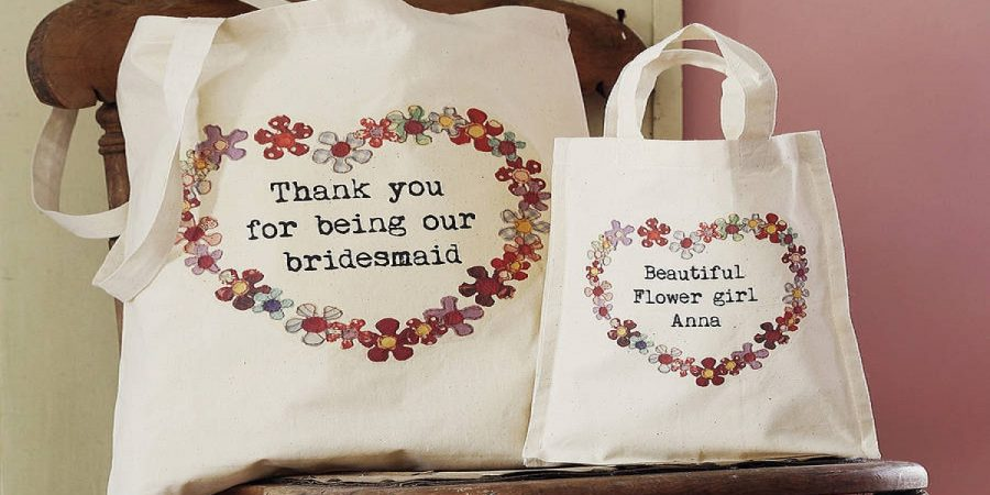 Providing The Best Wedding Gift Bags All Across United Kingdom