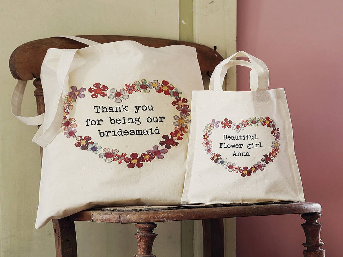 wedding gifts bags