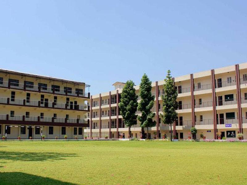 Bpharma College in Uttarakhand