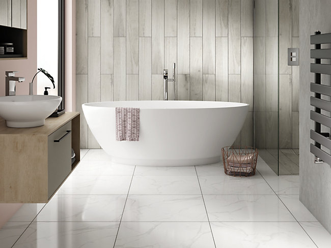 Deck Up Your Bathroom With Trendy Bathroom Accessories