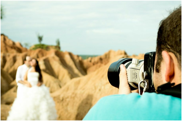 Top 5 Wedding Photography Mistakes