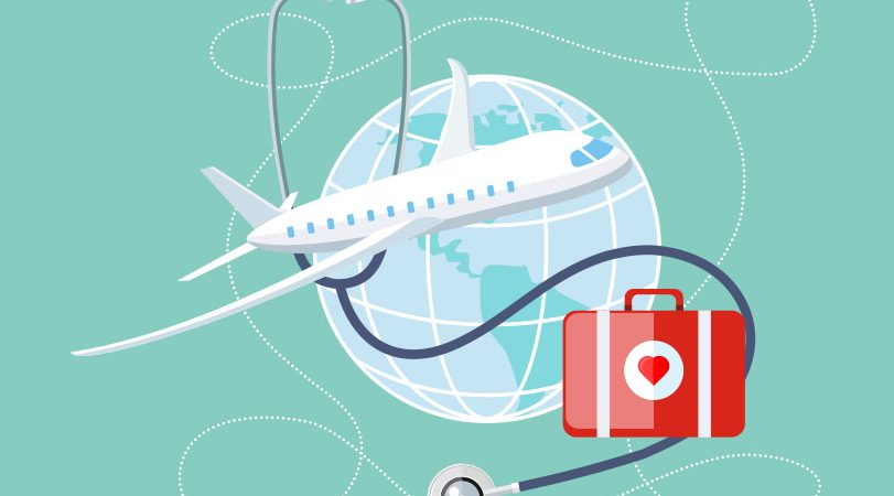 What Services Can You Expect In India under Medical Tourism?