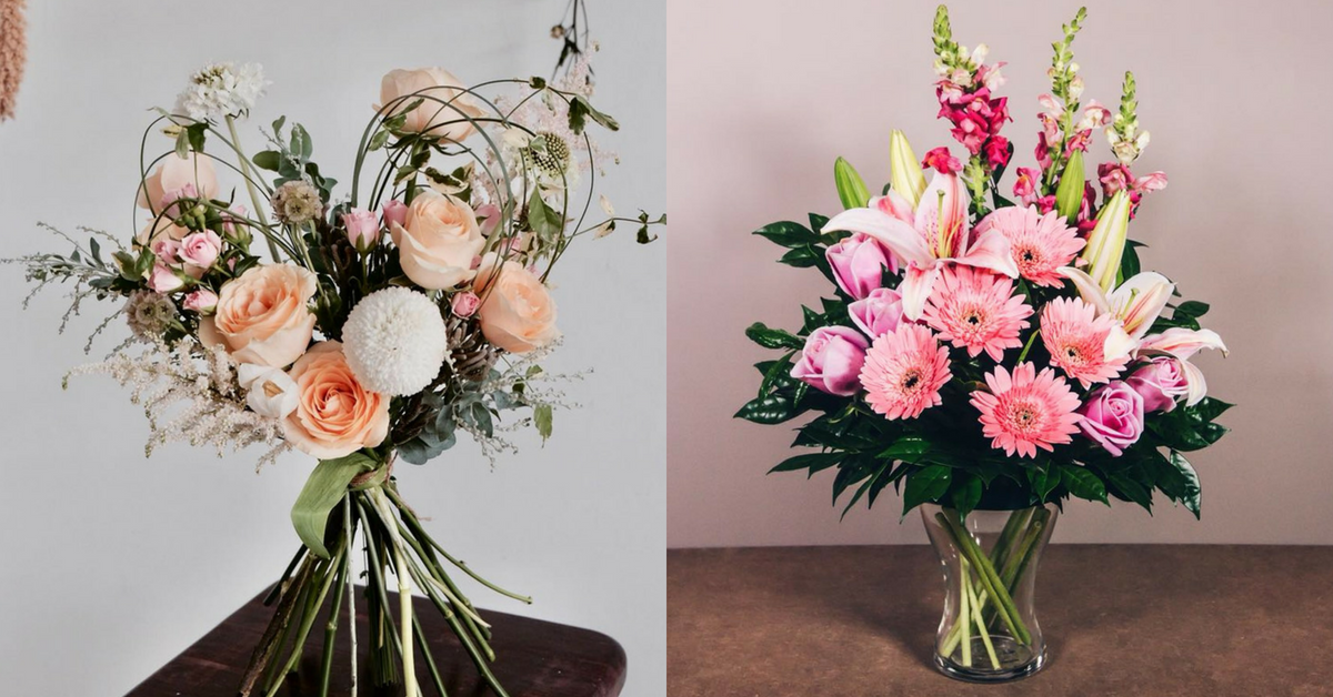 Why Sending Flowers Online Can Be the Convenient Option?