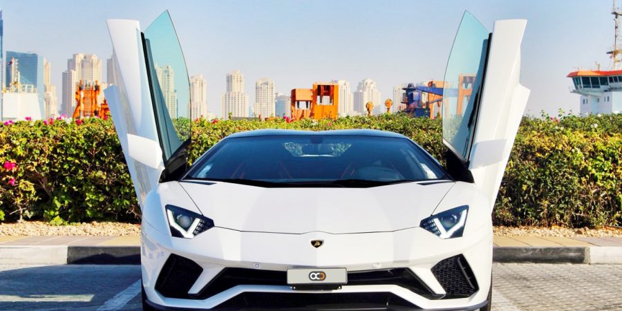 Get Unique Rent a Car Services in UAE