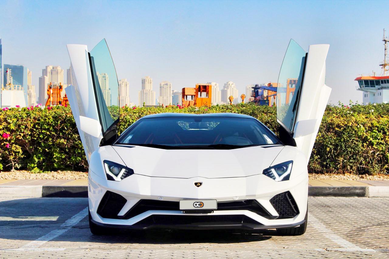 Car Lease Dubai
