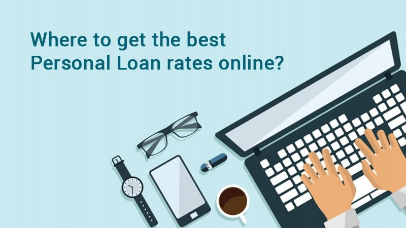 Where to Get the Best Personal Loan Rates Online