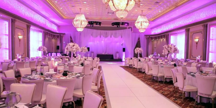 Things to Consider When Choosing Your Event Venue
