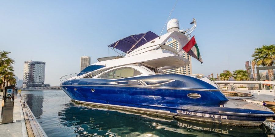 Step by step instructions to Party like a Rockstar while Renting a Yacht in Dubai