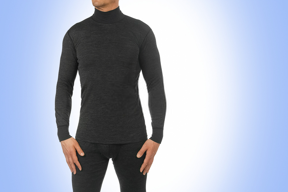 Thermals Are Best Wear
