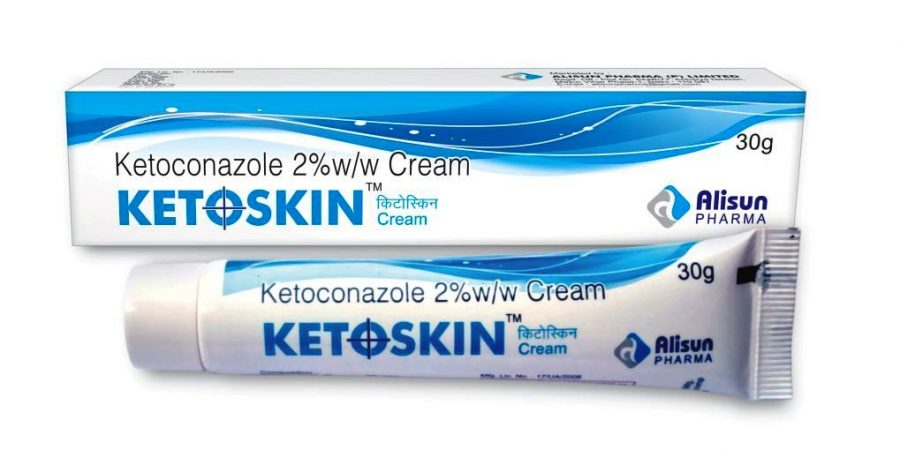 Treat Fungal Infection With The Best Ever Keto Skin Cream
