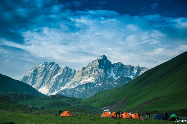 Is Kashmir Tour Help You To Enjoy The Summer Season?