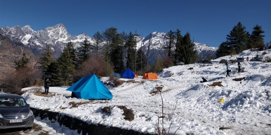 Why People Must Visit Auli During Winter Vacation?