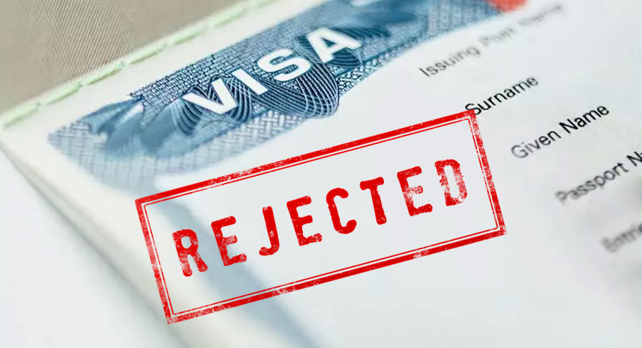7 reasons why your Australia immigration application can get rejected