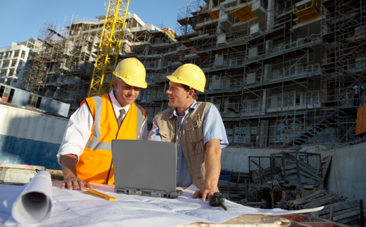 Innovative Approaches To Improve Your Building Contracting