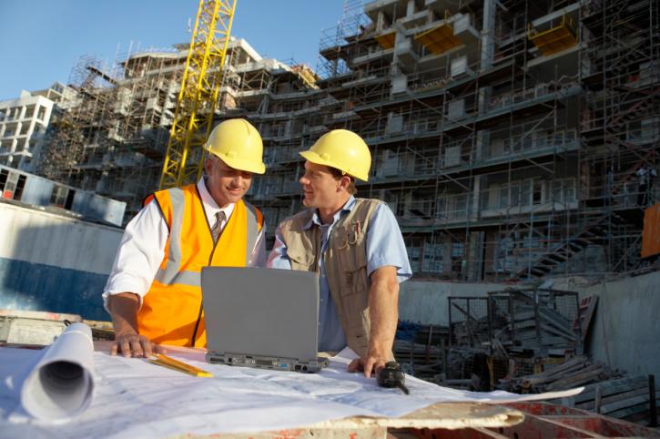 Building Contracting Company in Dubai