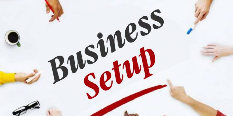 Where to setup a company in Sharjah Free Zone?