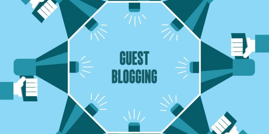 What Are The Reasons To Hire Guest Blogging Service?