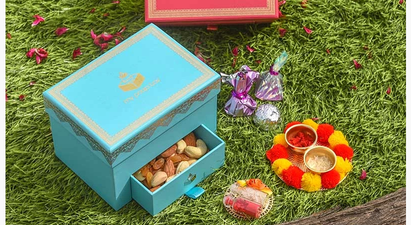 The Best Stores to Buy Rakhi & Rakhi Gifts Online