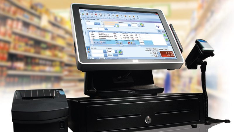 Manage Your Store with Best Retail Store Inventory Management Software System