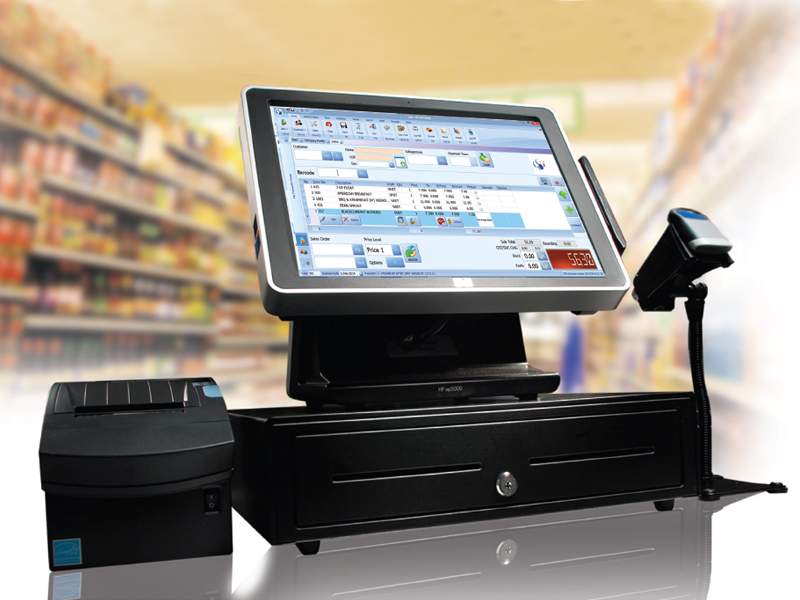 retail store inventory management software system.