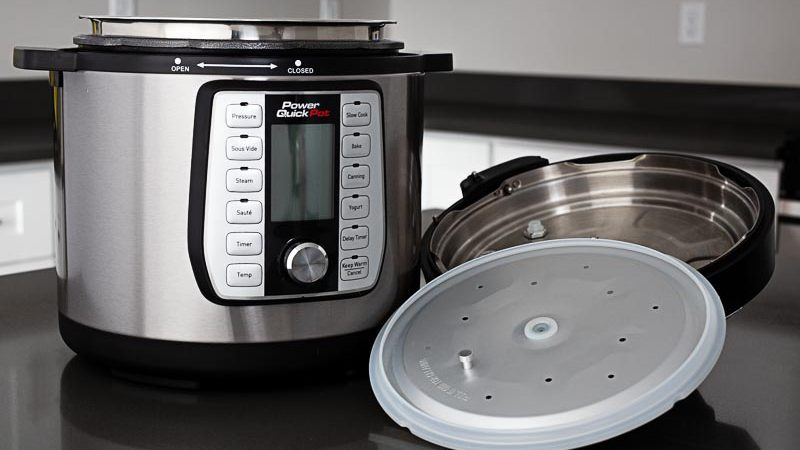 5 Amazing Facts About Pressure Cooker