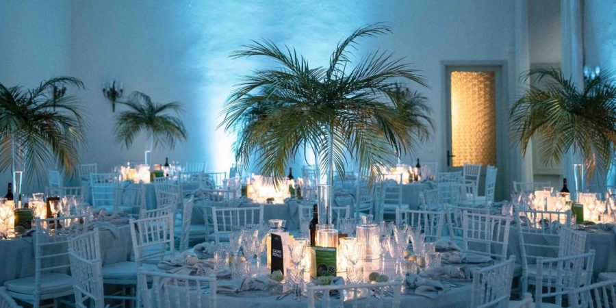 Dream Weddings? Leave it to the pros