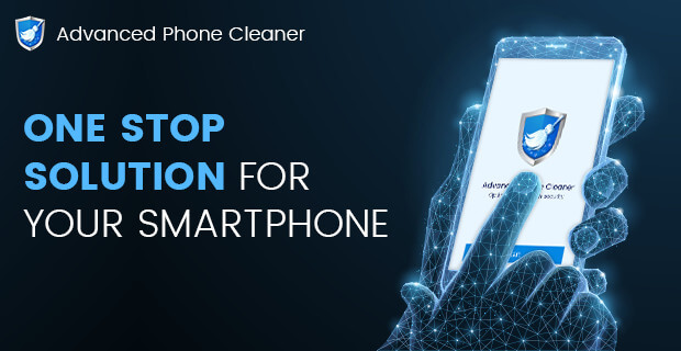 One Stop Solution For Your Smartphone
