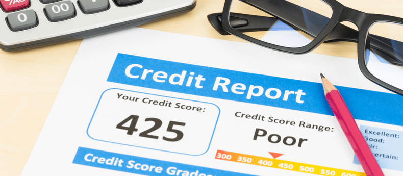 How Will Loan Against Property Help If Credit Score Is Low?