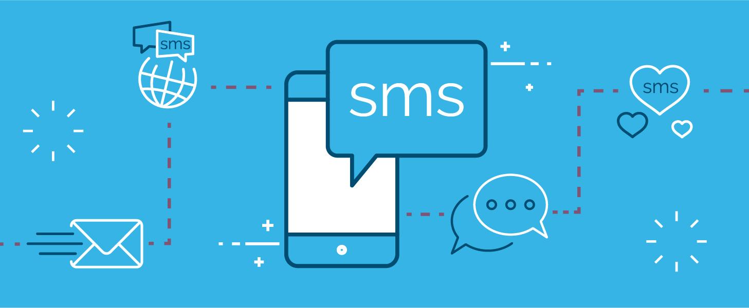 international SMS gateway